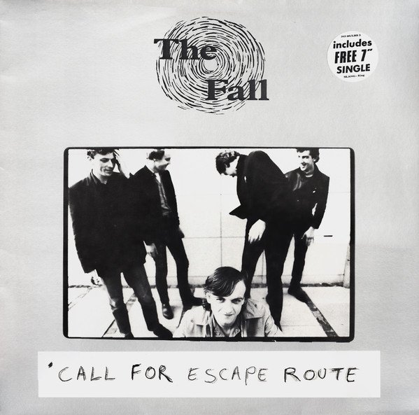 The Fall - Call For Escape Route