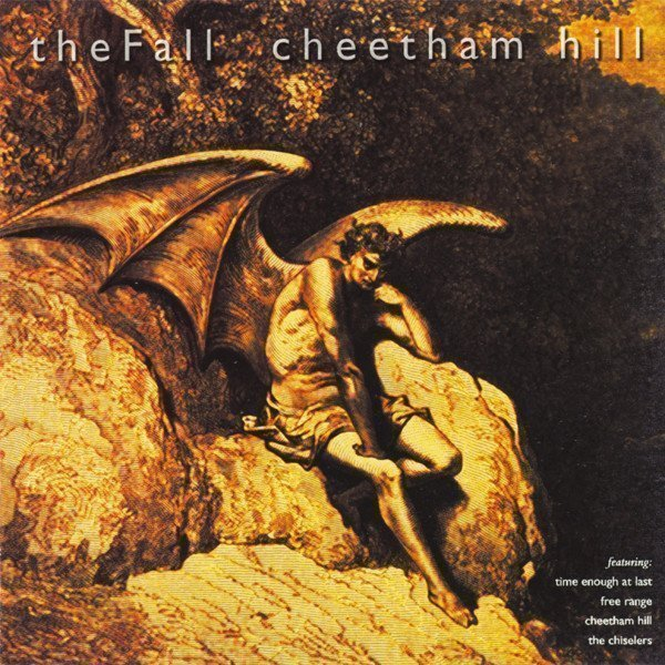 The Fall - Cheetham Hill
