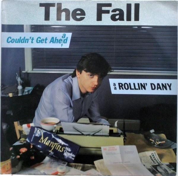 The Fall - Couldn