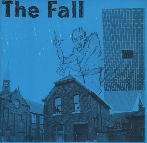 The Fall - How I Wrote