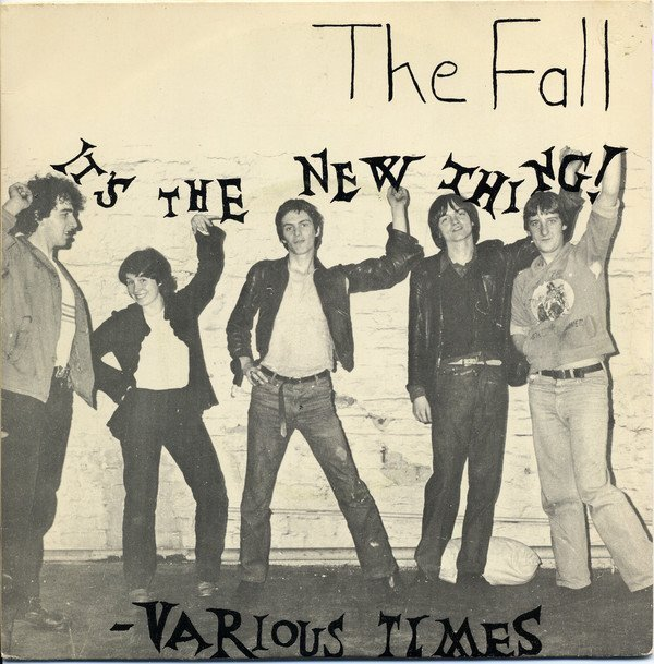 The Fall - It