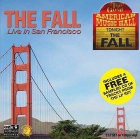 The Fall - Live In San Francisco