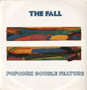 The Fall - Popcorn Double Feature