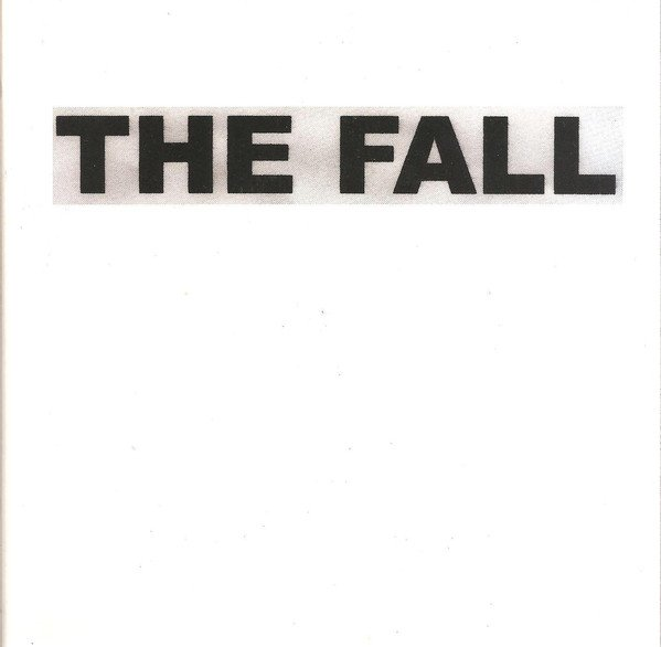 The Fall - Rude (All The Time)