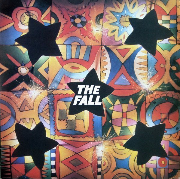 The Fall - Shift-Work