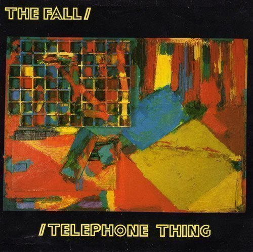 The Fall - Telephone Thing