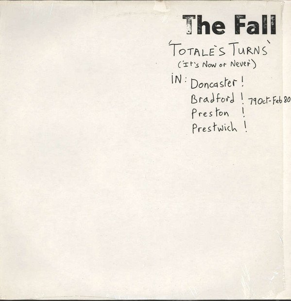 The Fall - Totale