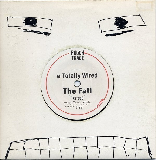 The Fall - Totally Wired