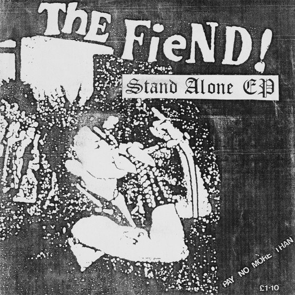 The Fiend - Stand Alone EP
