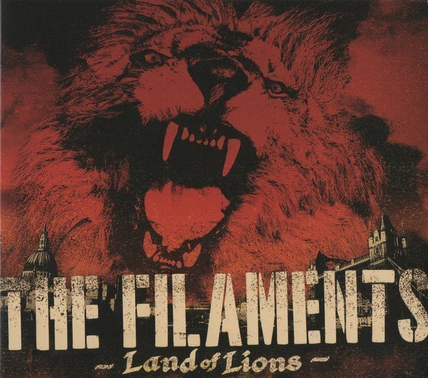 The Filaments - Land Of Lions