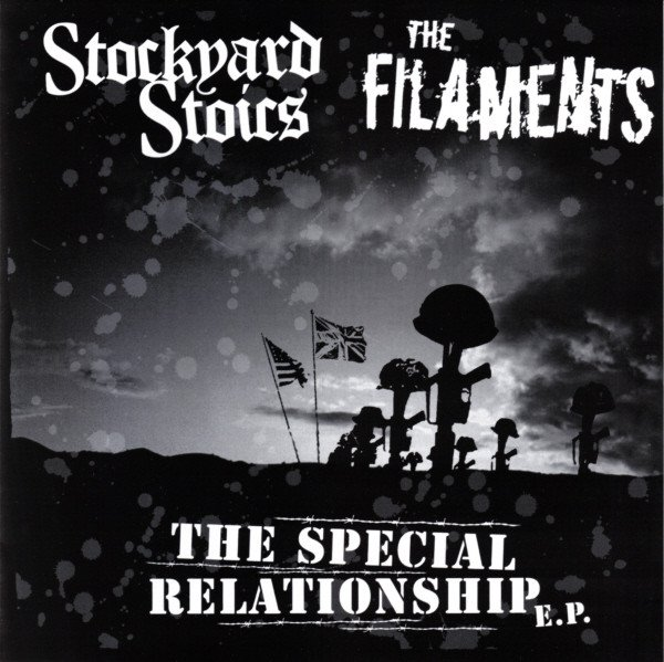 The Filaments - The Special Relationship E.P.