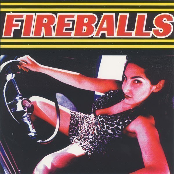 The Fireballs - Fireballs