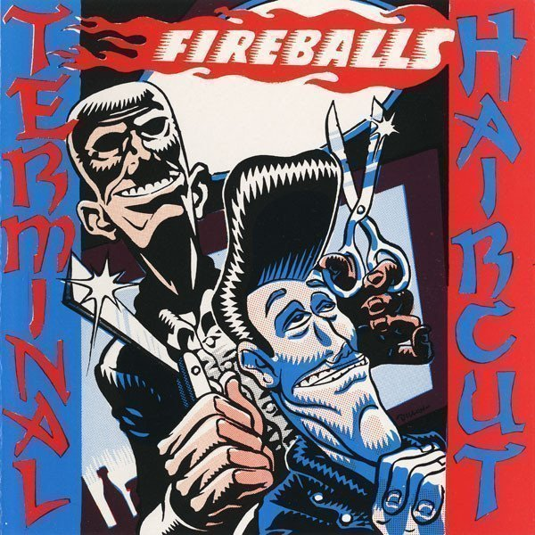 The Fireballs - Terminal Haircut