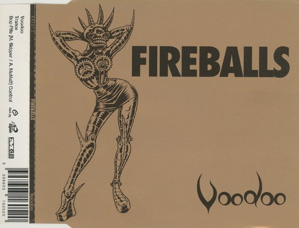 The Fireballs - Voodoo