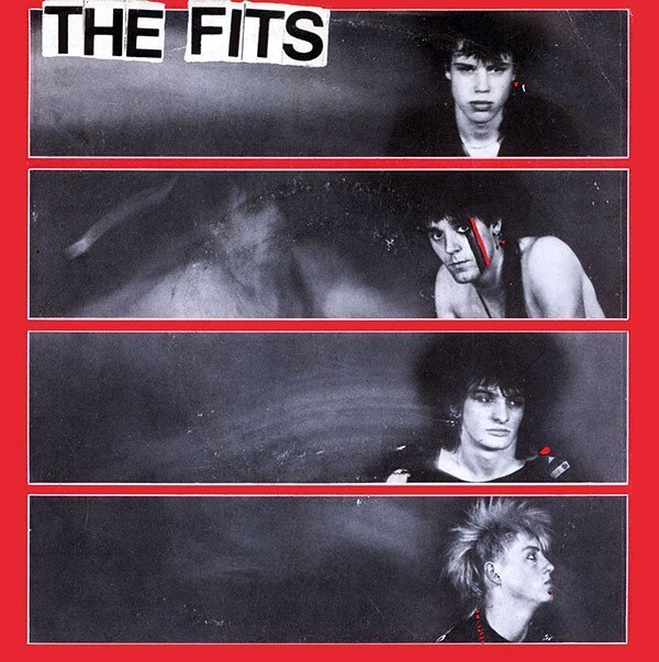 The Fits - Tears Of A Nation