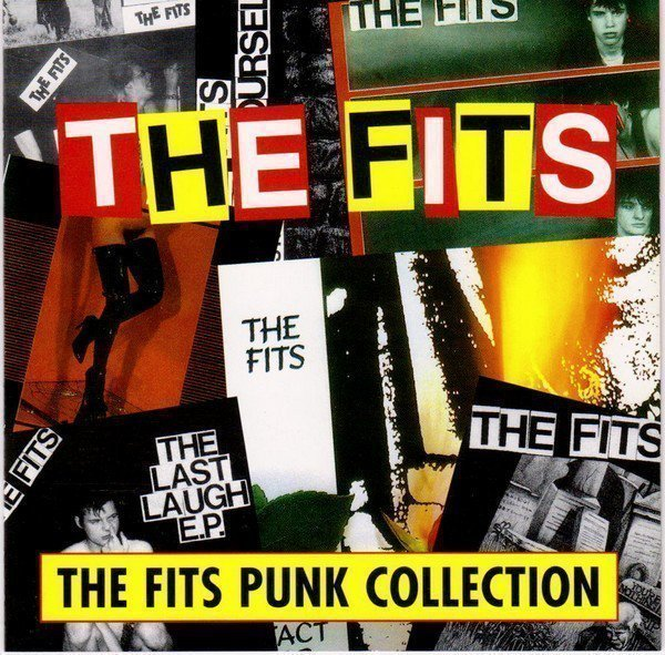 The Fits - The Fits Punk Collection