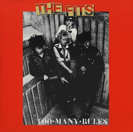 The Fits - Too Many Rules