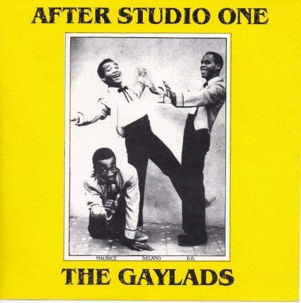The Gaylads - After Studio One