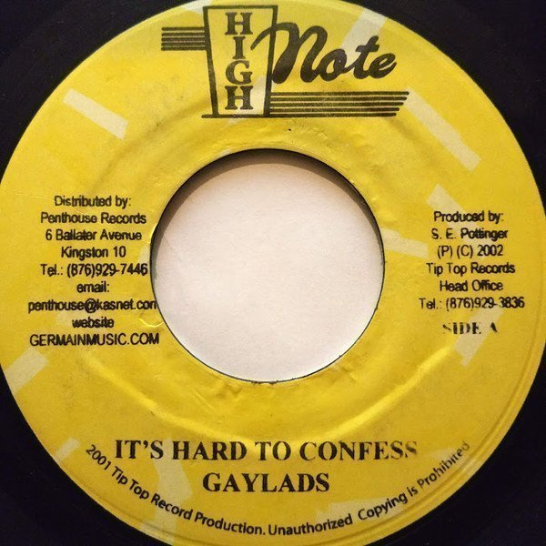 The Gaylads - It