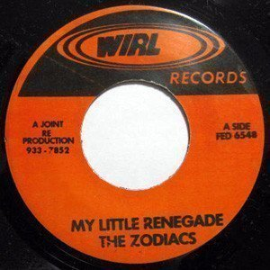 The Gaylads - My Little Renegade
