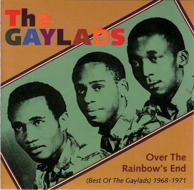 The Gaylads - Over The Rainbow