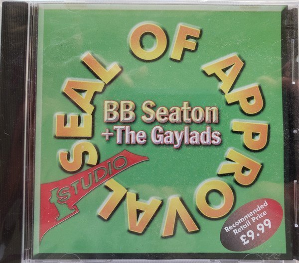 The Gaylads - Seal Of Approval