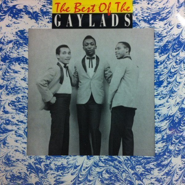 The Gaylads - The Best Of The Gaylads