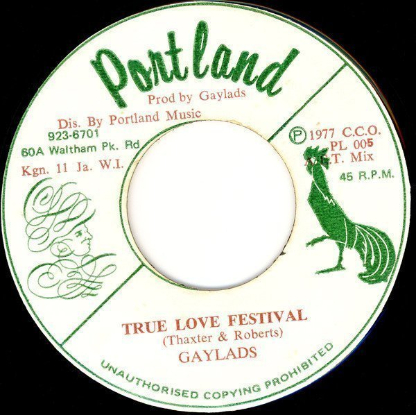 The Gaylads - True Love Festival