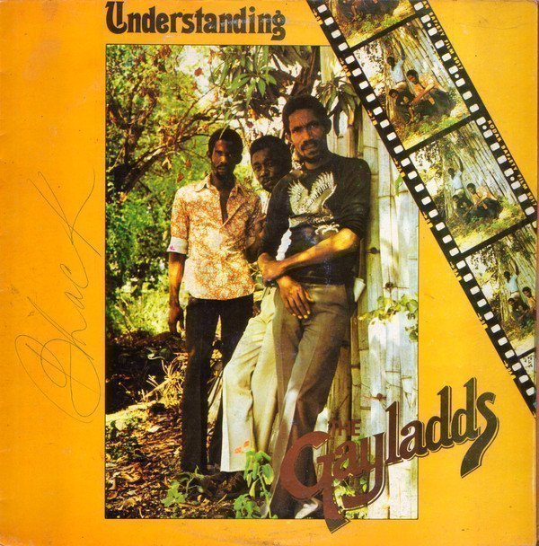 The Gaylads - Understanding