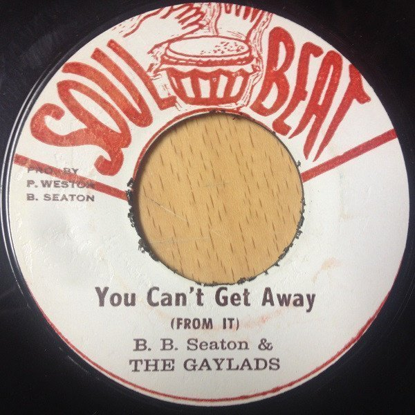 The Gaylads - You Can