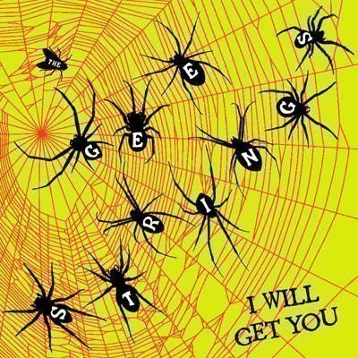 The Gee Strings - I Will Get You