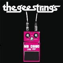 The Gee Strings - No Good (For You)