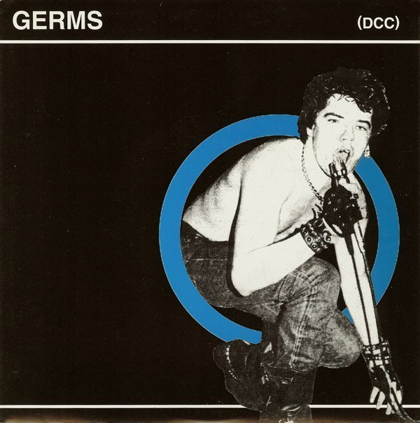 The Germs - (DCC)