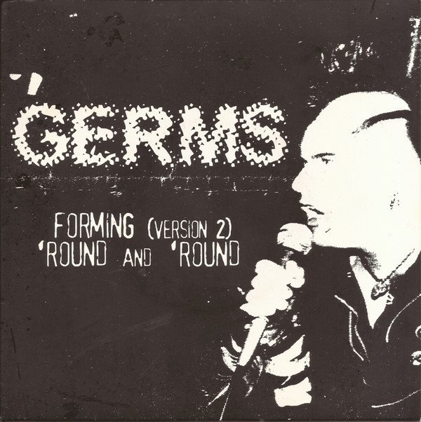 The Germs - Forming (Version 2)