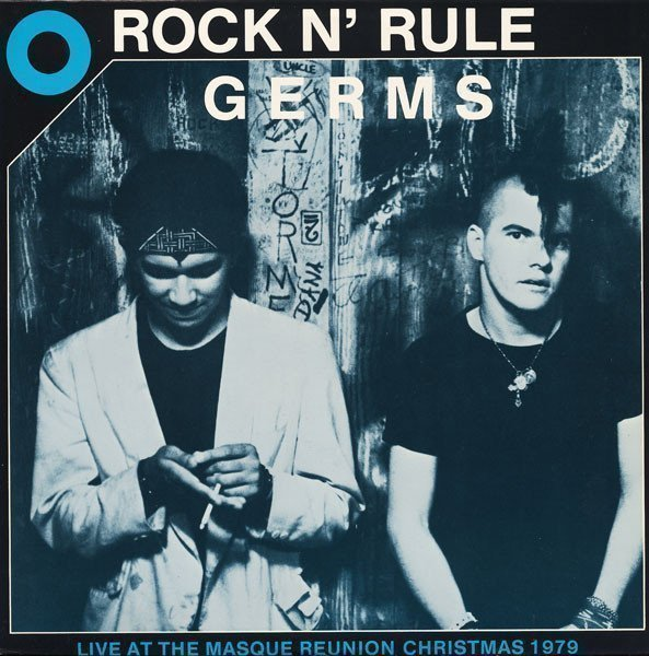 The Germs - Rock N