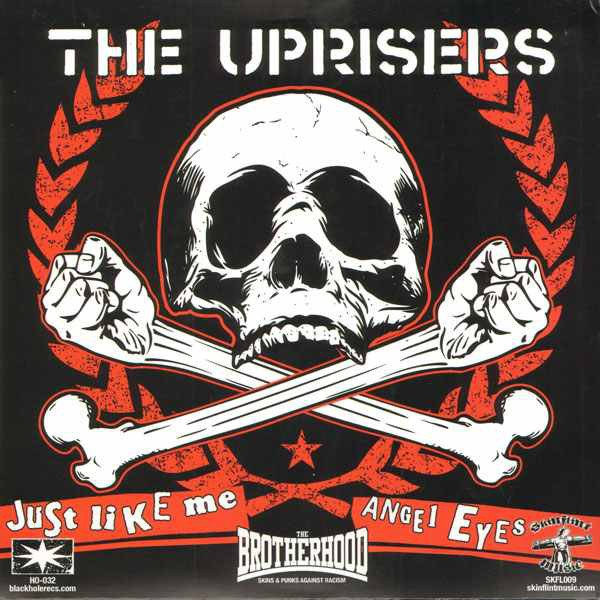 The Gonads - The Uprisers / The Gonads