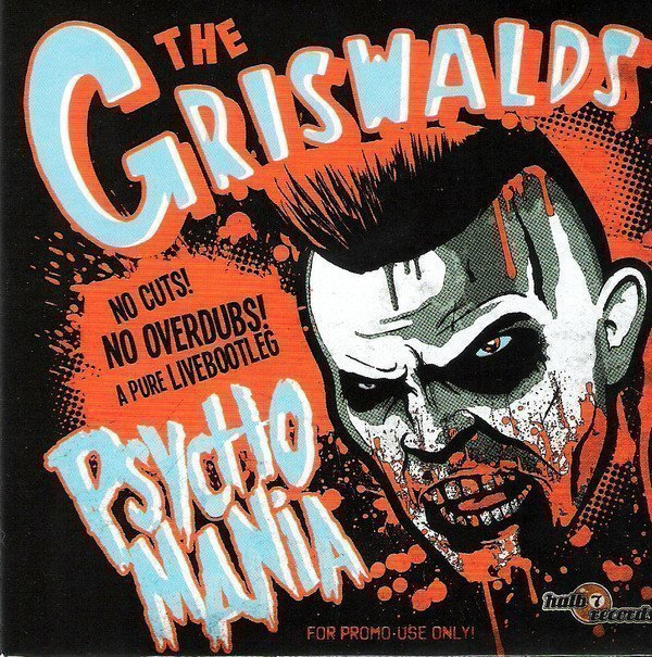 The Griswalds - Psychomania