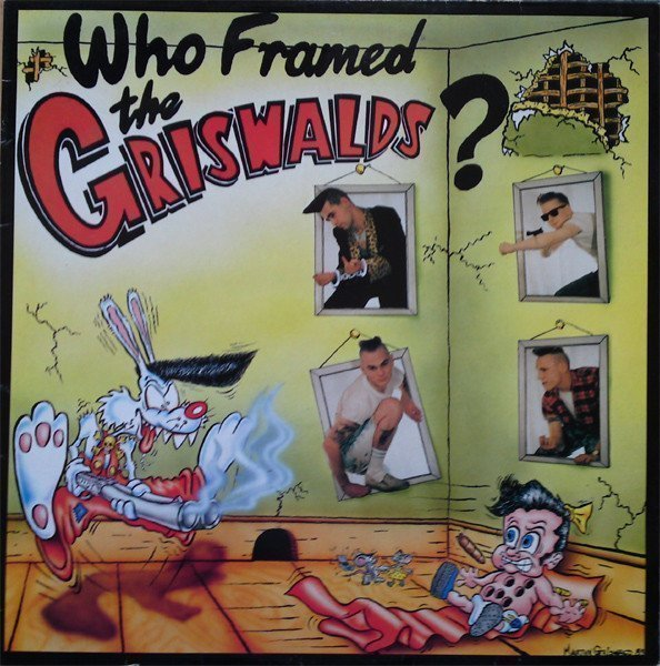 The Griswalds - Who Framed The Griswalds?