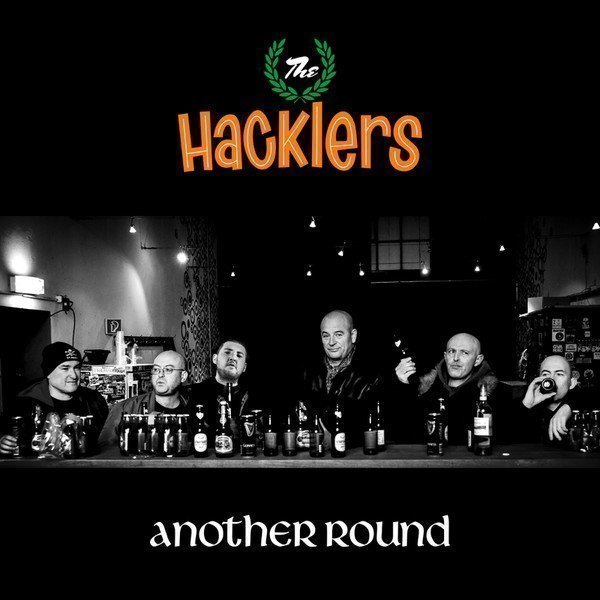 The Hacklers - Another Round