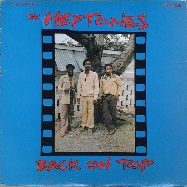 The Heptones - Back On Top