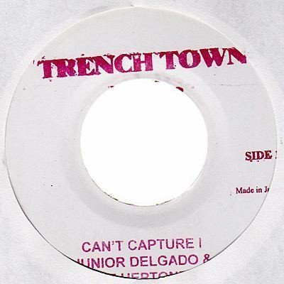 The Heptones - Can