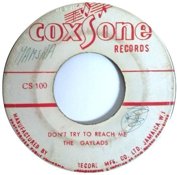 The Heptones - Don