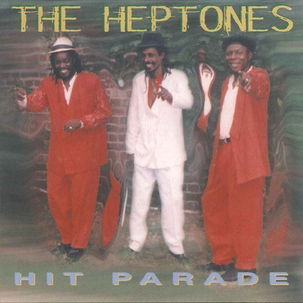 The Heptones - Hit Parade
