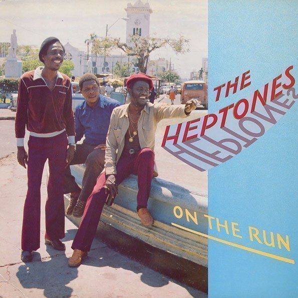 The Heptones - On The Run