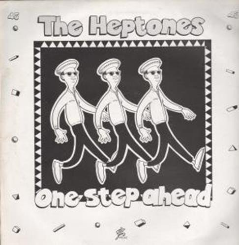 The Heptones - One Step Ahead