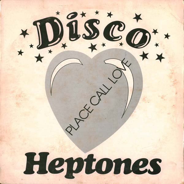 The Heptones - Place Call Love