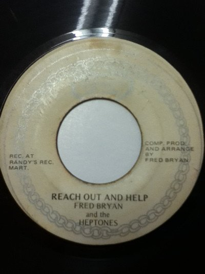 The Heptones - Reach Out And Help