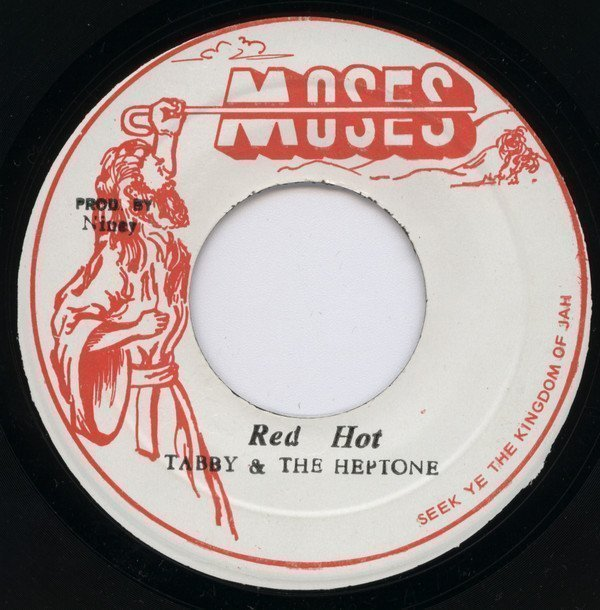 The Heptones - Red Hot