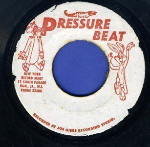 The Heptones - Save The Last Dance For Me