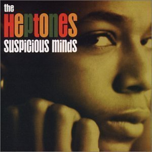 The Heptones - Sweat For You Baby / Real Cool